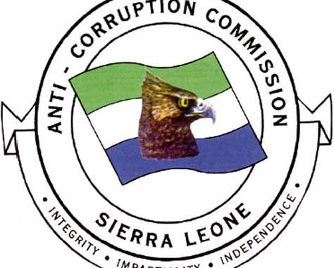 Nothing Is Lost In Translation The Point Has Been Made Very Clear Sierra Leone Should Not Have Failed Control Of Corruption Indicator And