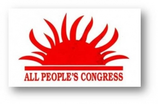 All Peoples Congress Logo