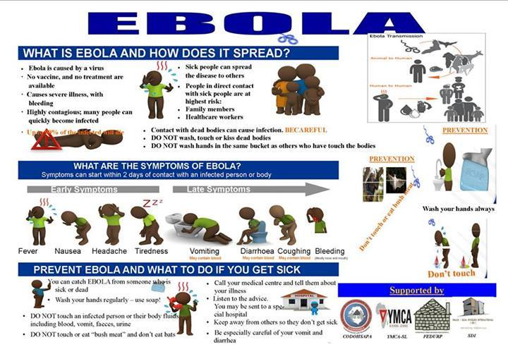 EBOLA EDUCATION 2