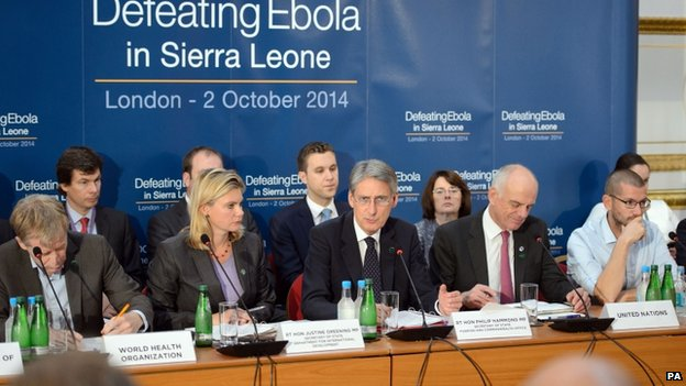 defeating ebola in sierra leone