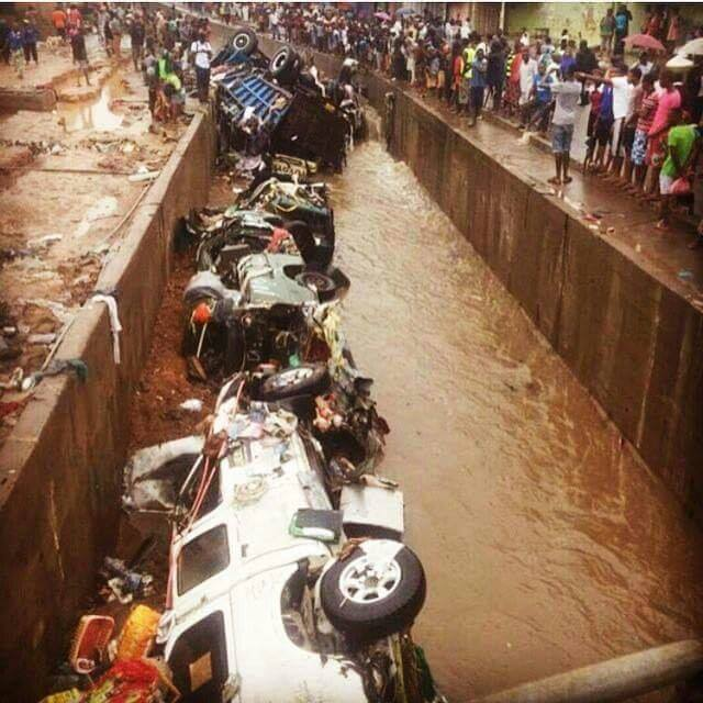 ACCRA DISASTER 1