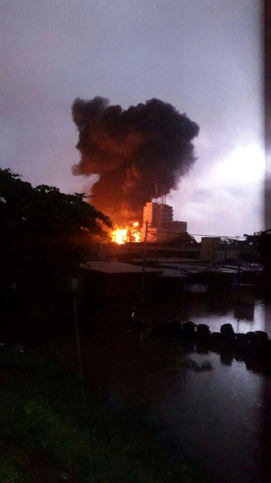 ACCRA DISASTER 3