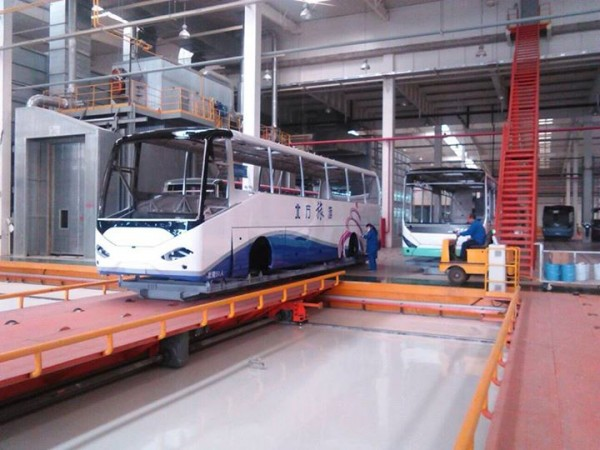 NEW BUSES 2