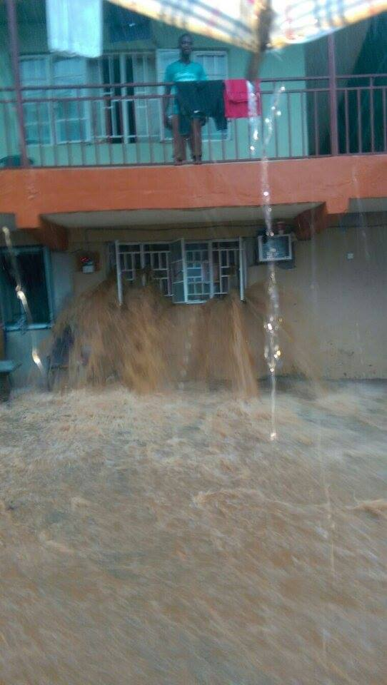 FREETOWN FLOODS 2