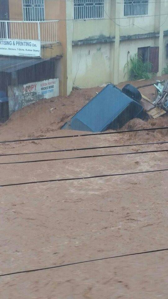 FREETOWN FLOODS 4