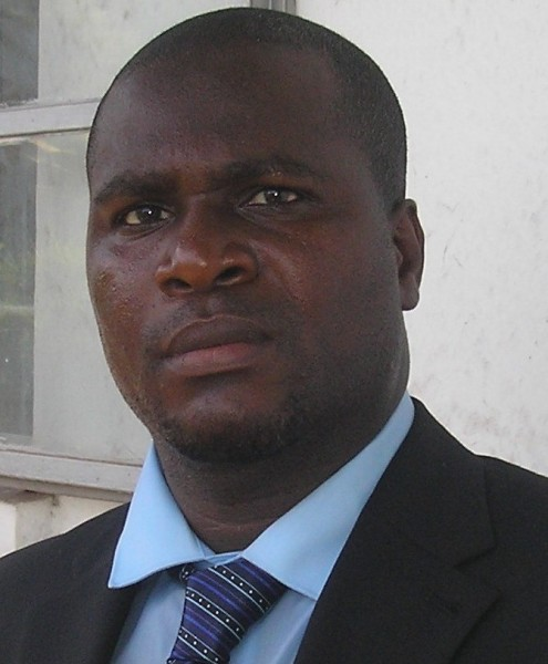MOHAMED SANKOH