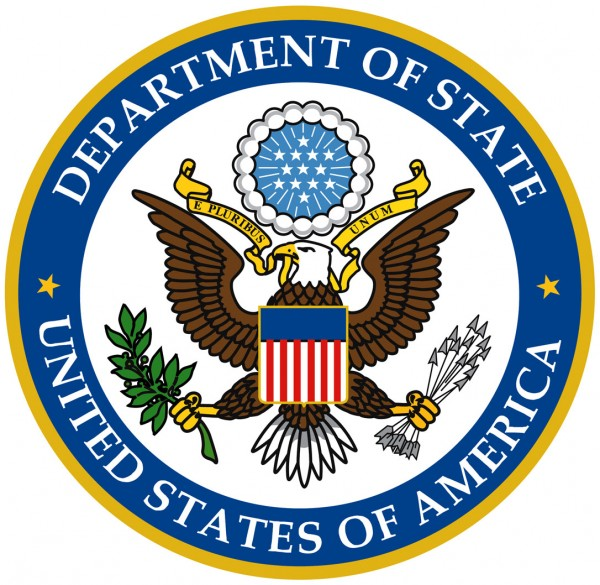U.S EPARTMENT OF STATE