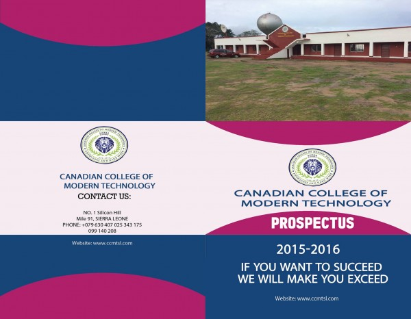 CANADIAN COLLEGE 12