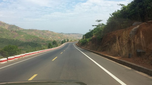 FREETOWN HIGHWAY