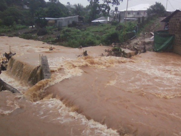 FREETOWN FLOODING 15