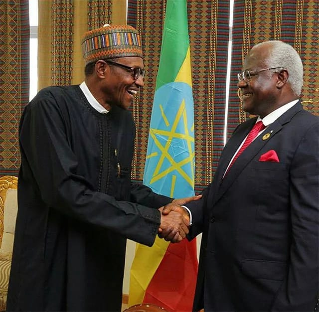 KOROMA AND BUHARI