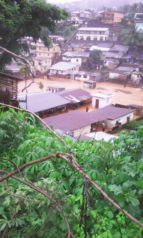 freetown floods again 8