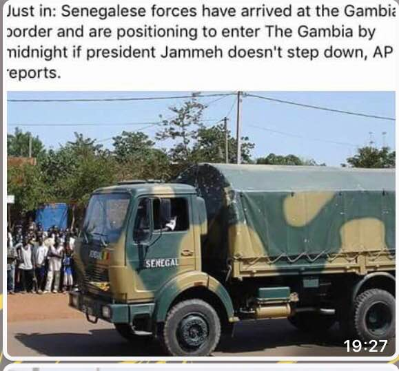 GAMBIA 5