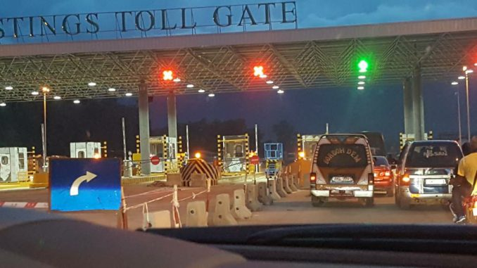 Sierra Leone toll highway will benefit the nation, but why the