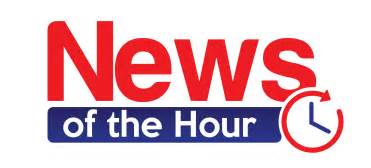 news of the hour