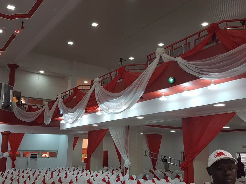 convention hall 2