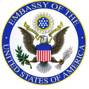 Legal Advisor at U.S. Embassy in Abuja