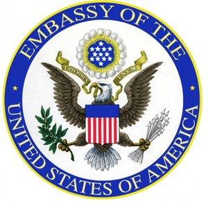 Legal Advisor at U.S. Embassy in Abuja